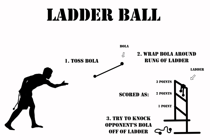 ladder ball  u2013 boom awesome